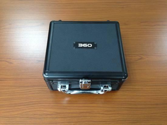 360路由器首评开箱 简单而少应用(图文)