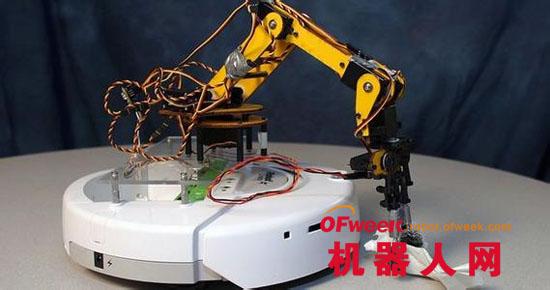 深度解析智能扫地机器人