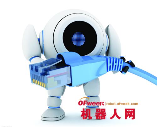 经验是最好的老师:未来机器人或可互相交换技能