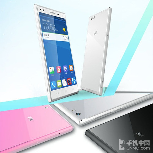 对比PK:中兴星星1号死磕三星Galaxy Core LTE(图)