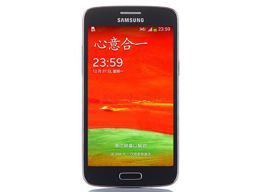 对比PK:中兴星星1号死磕三星Galaxy Core LTE(图)