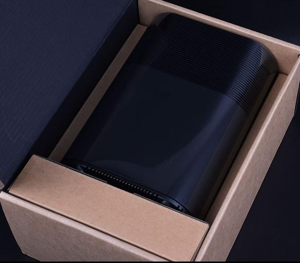 小米路由器开箱图赏 真能撬动智能家居(图)