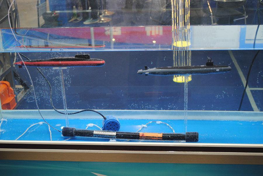 潜艇克星:神秘的中国光纤水听器阵列【多图】 - OFweek光通讯网