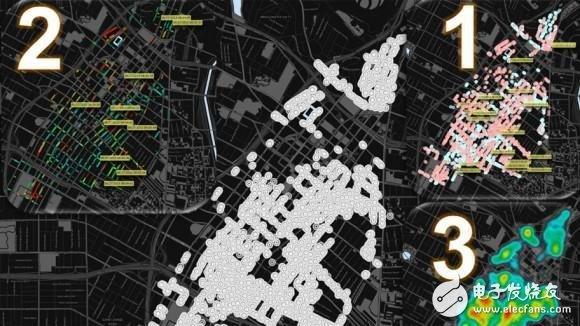 物联网如何让城市更智能?