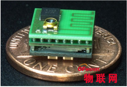 Cymbet EnerChip电池可用于纳米级可穿戴和物联网设备