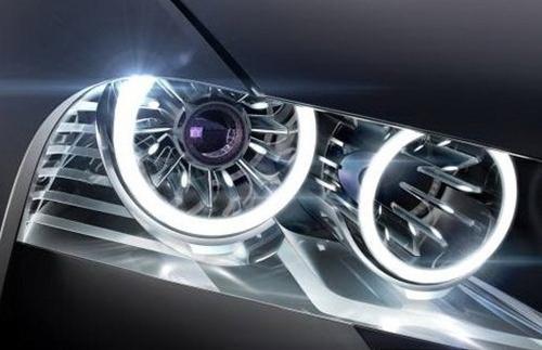 汽车车灯图解大全 大灯类型及发展历程