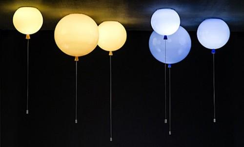 气球画法步骤图片