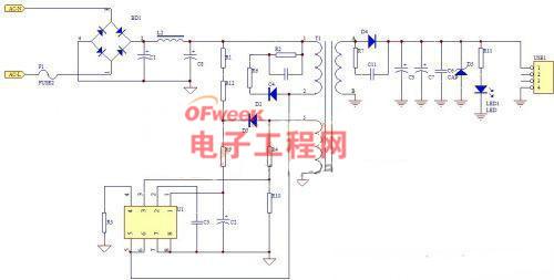 工程师实战经验(二):PSR开关电源设计之EMC设计技巧
