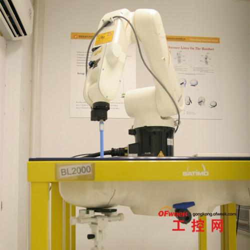 手工机器人制作教程