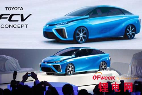 工程院院士衣宝廉:中国燃料电池又落后了!