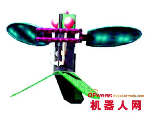 世界上最受欢迎十大仿生机器人