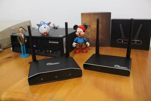 家庭NAS最佳解决方案 极路由硬盘版性能揭秘