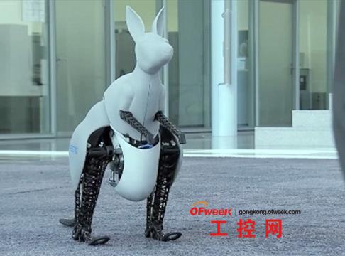 盘点2014年十大最新机器人技术