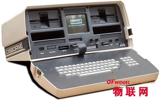 探秘物联网编年史