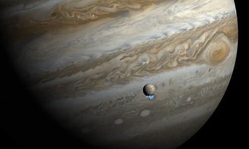 木卫二的液态水比地球还多 - shufubisheng - shufubisheng的博客