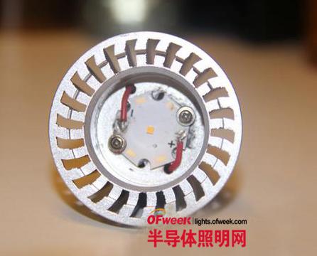 """四款品牌LED器件深度评测 揭秘""""免封装"""""""