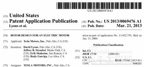 mcu/控制技术 正文    特斯拉汽车的心脏是它的3相,4极感应电动机,它