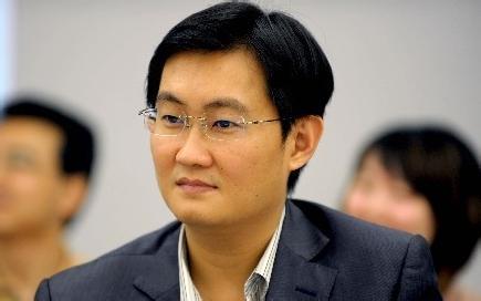马化腾御驾亲征 腾讯介入车联网战争