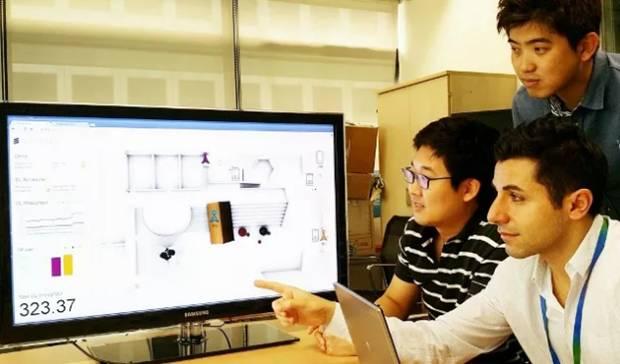 爱立信助力SK电讯演示全球首个柔性小区 推动5G发展