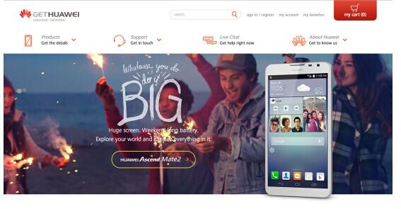 华为与小米的智能手机战争将在国际市场全面爆发