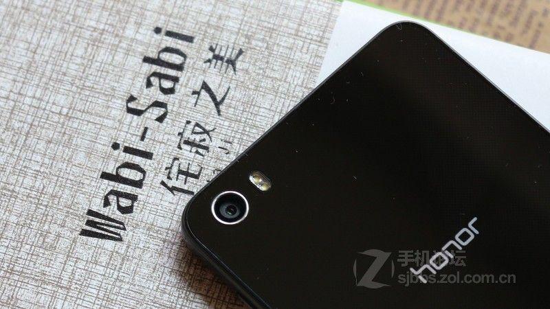 华为荣耀6火爆测评:六大看点 不可不知