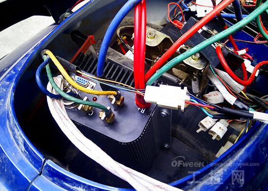 霍尼韦尔传感器在电动自行车行业的应用