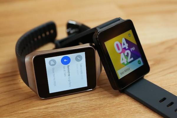 解密你所不知道的Android Wear