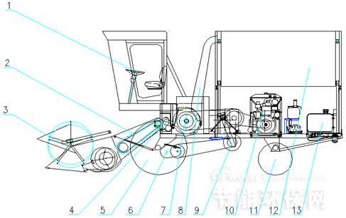 工程图 简笔画 平面图 手绘 线稿 487_306