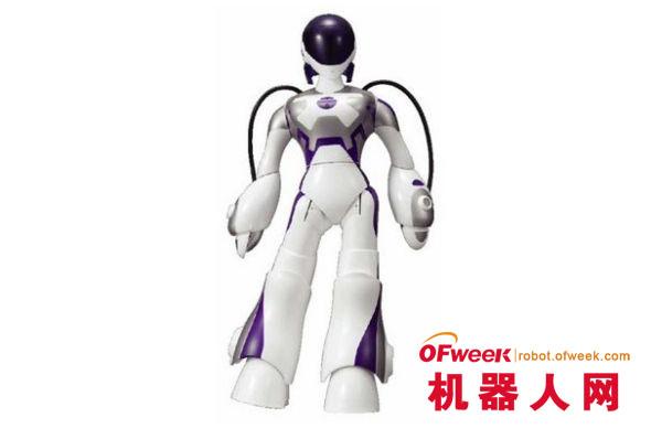 九种最招人喜爱机器人欣赏:美女机器人主持婚礼