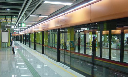 广州地铁:不要在乘车期间使用移动电源充电