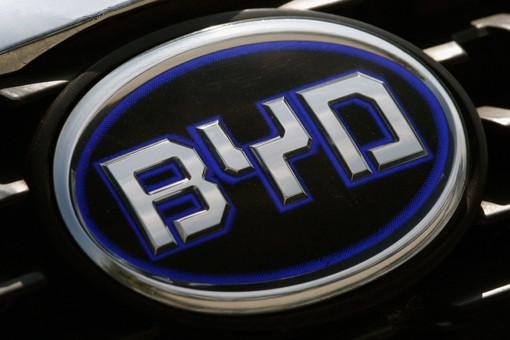 机构密集调研比亚迪 新能源车销量引关注