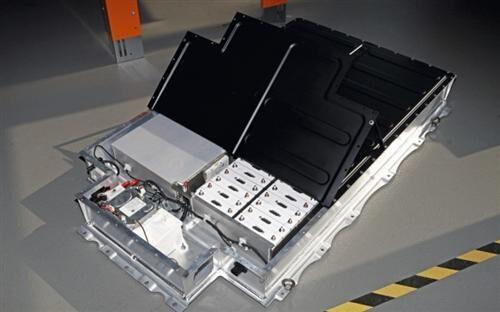 三星SDI与宝马合作电池技术细节曝光