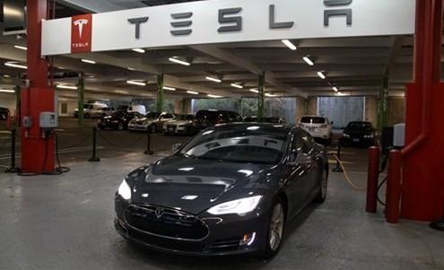 放开新能源车准入:激活中国特斯拉