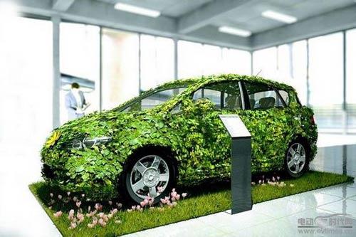 新能源汽车新政策情动我心 只是还有5个疑问
