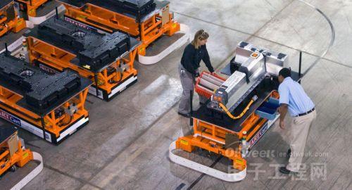特斯拉的野心:石墨烯电池一次充电可行驶500英里