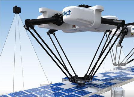 工业机器人行业全球各国发展历程分析