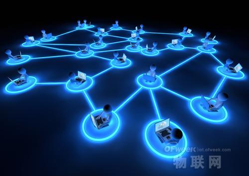 """腾讯发布""""全民WiFi""""进军智能硬件"""