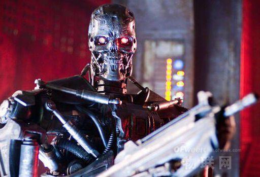 特斯拉创始人:人工智能危险过核武器!