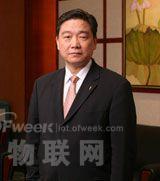 专访建行行长张建国:看银行的物联网时代!