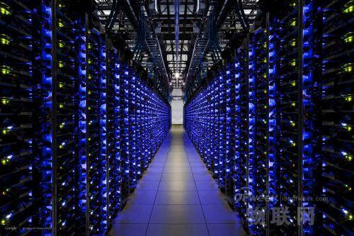 政府再提数据中心的重要性 未来超过8万没问题!