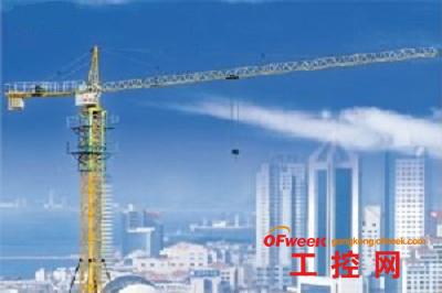 2014年中国十大塔吊企业排名【图】