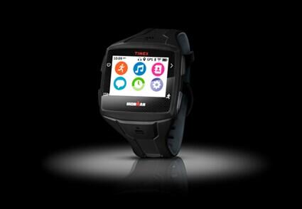 天美时智能手表发布 采用Qualcomm多项技术