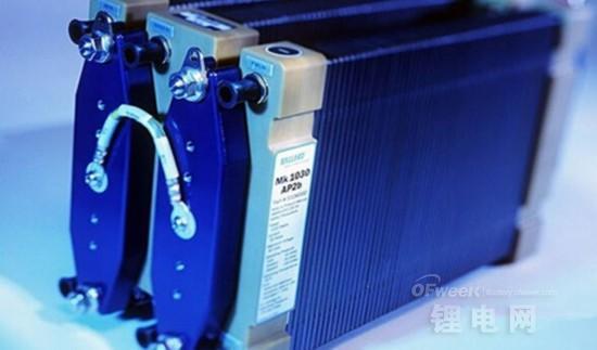 iPhone电池新发现:燃料电池将装进苹果设备