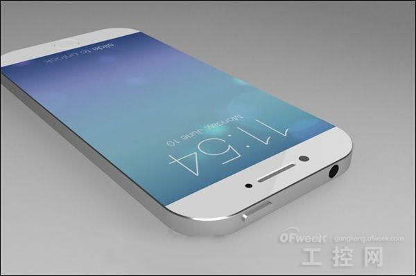iphone6制造