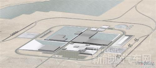 特斯拉投资50亿美元在内华达建千兆电池工厂