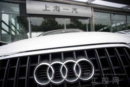 欧洲汽车配件制造商支持中国压低配件价格