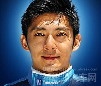 力推电动汽车技术 Mouser赞助Formula-E中国车队
