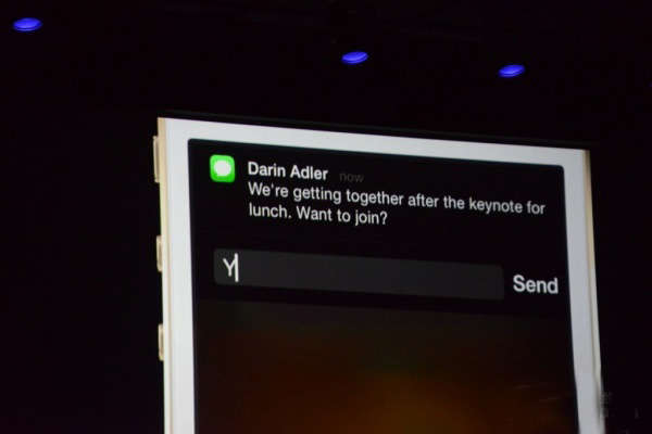 """苹果发布会前瞻:HealthKit卖""""风骚"""""""