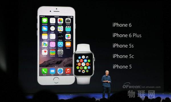 """苹果发布会智能汇总:Ios系统真""""自私"""""""