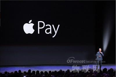 Apple Pay难以改变的中国移动支付格局